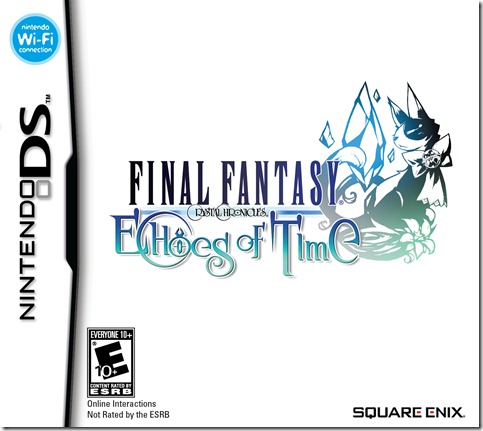 FFCCEoT Box Art_(DS)