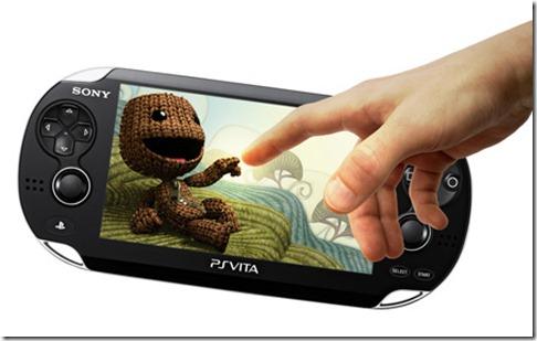 PSP-Vita