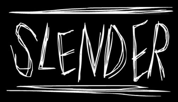 Slender-Logo
