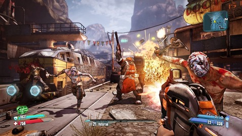 Borderlands 2 review screenshot06