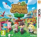 Chiacchiera 3DS: Animal Crossing New Leaf